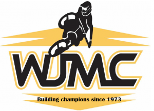 Logo with caption WJMCC
